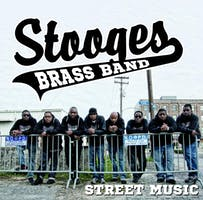 The STooges Brass Band