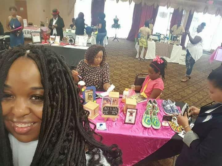 BWNMOIL KIds Children's Business Fair