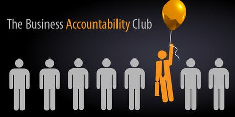 The Business Accountability Club tickets