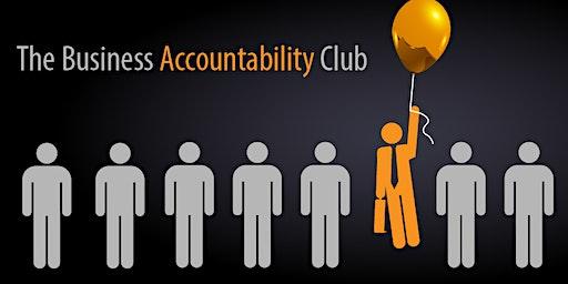 The Business Accountability Club