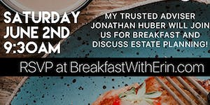 Breakfast with an Estate Planning Attorney