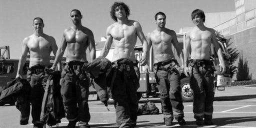Speed dating nyc firefighters for 911 2