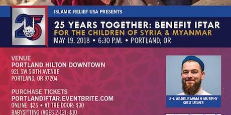 Islamic Relief USA Events | Eventbrite