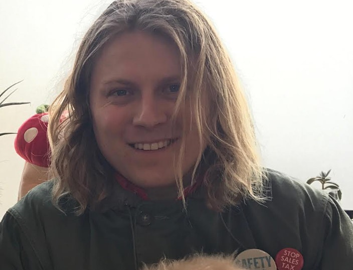 Ty Segall (Solo Acoustic) with William Tyler 'In The Round'
