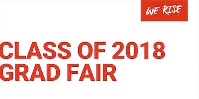 Class Of 2018 Grad Fair