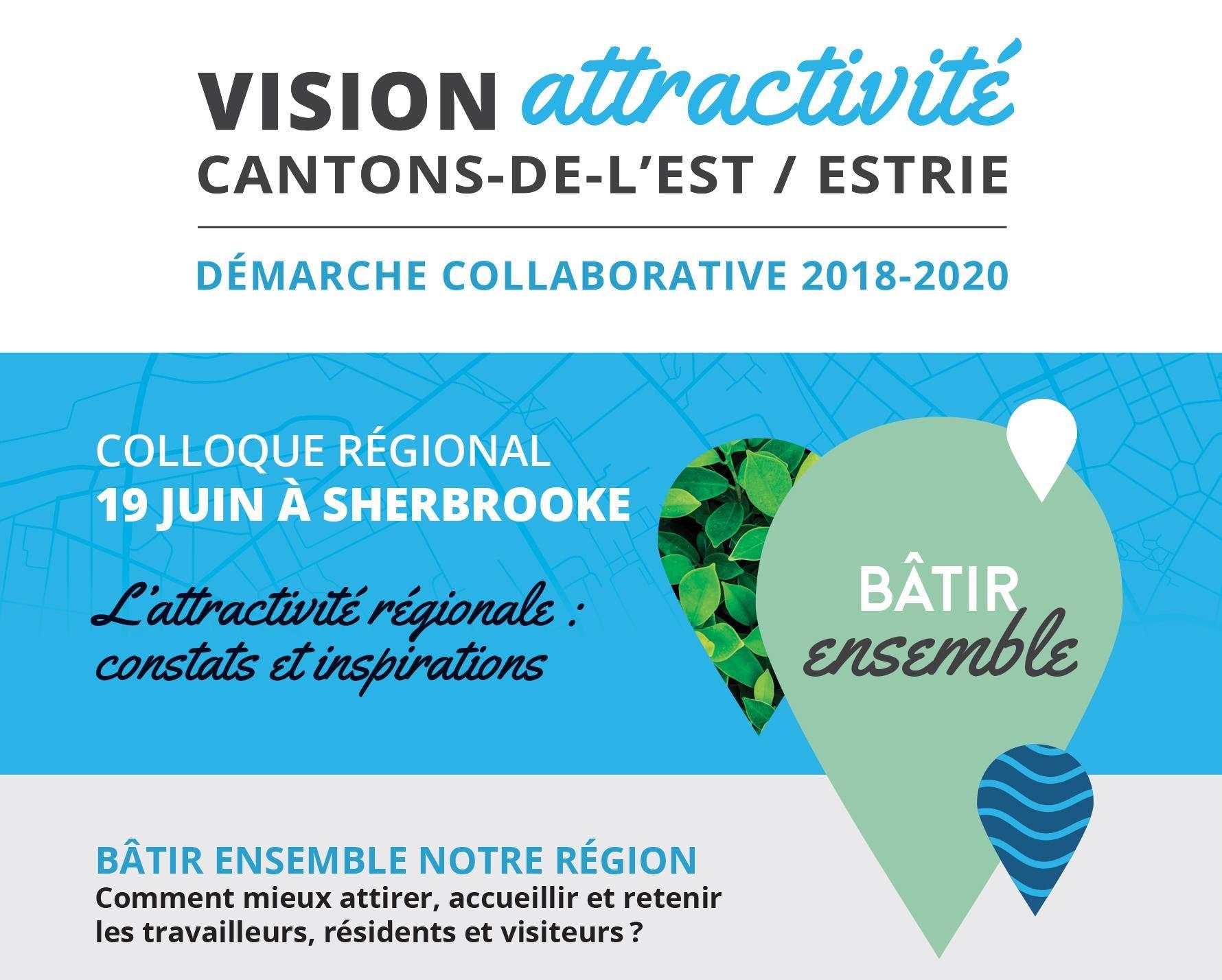 L'attractivité régionale : constats et inspir