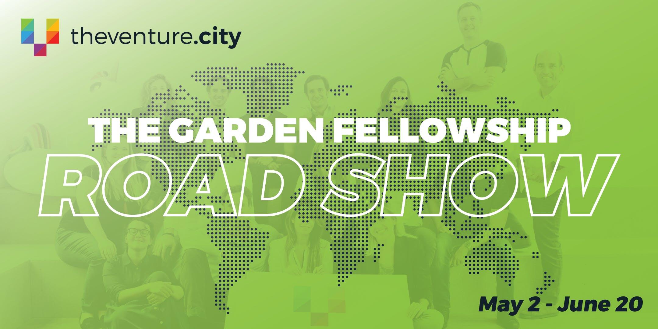 garden fellowship road show - The Garden Fellowship