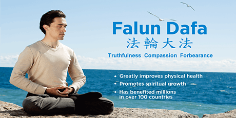 Falun Gong Weekly Practice And Teaching tickets