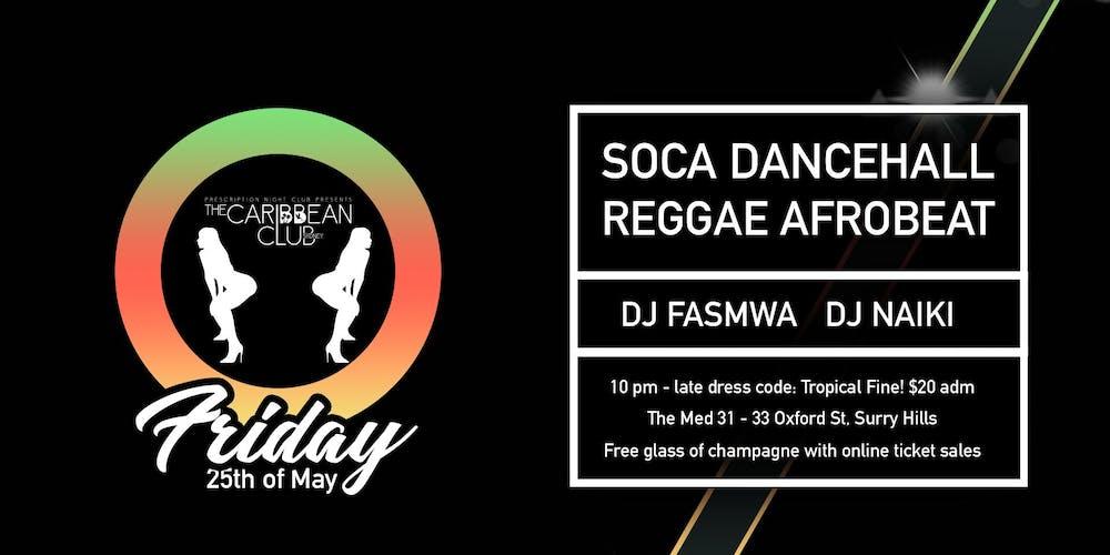 Dancehall soca reggae afrobeats prescription nightclub tickets dancehall soca reggae afrobeats prescription nightclub tickets fri may 25 2018 at 1000 pm eventbrite malvernweather Choice Image