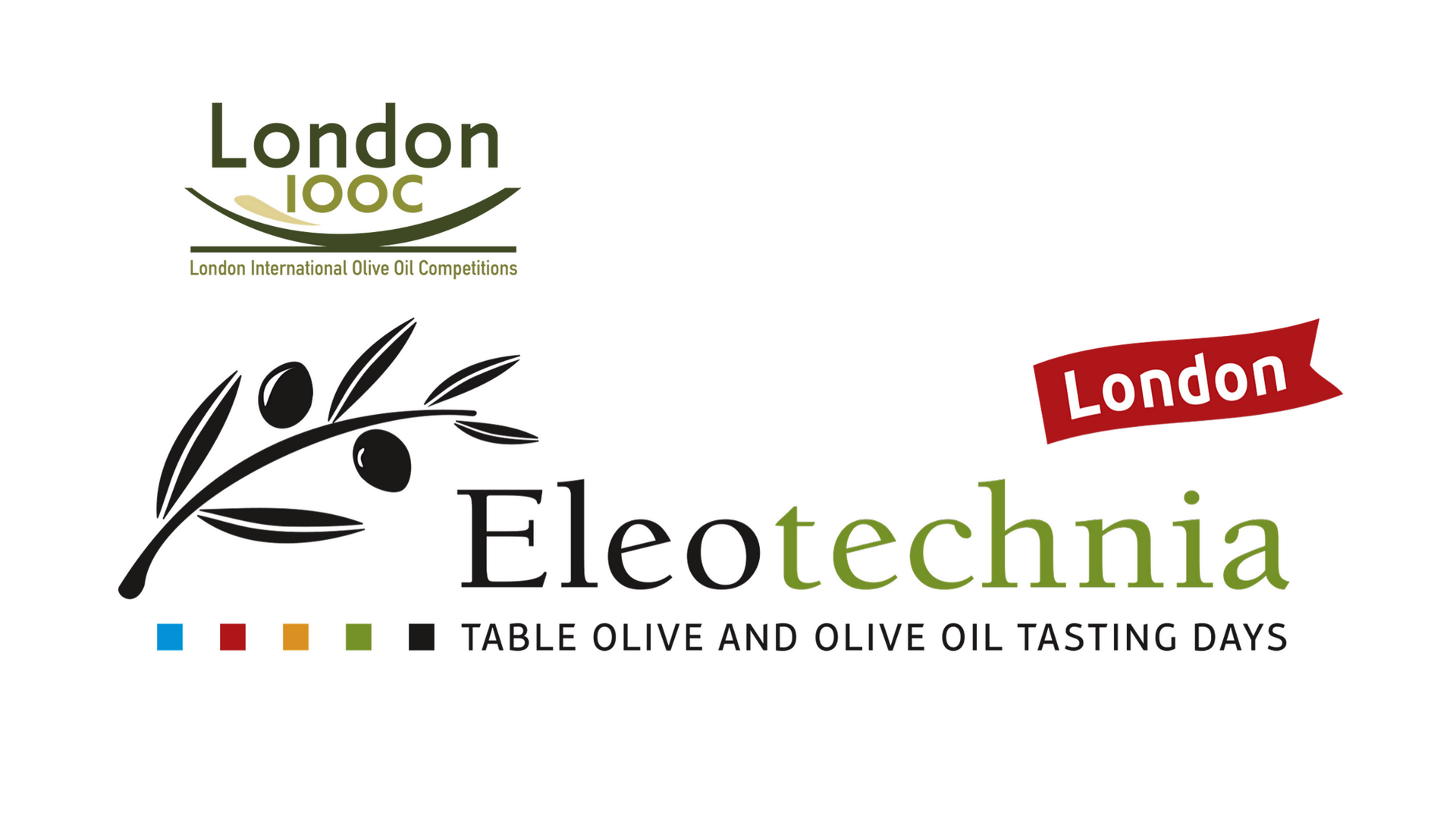 Tasting Day + Olive oil and Table olive Awards ceremony 2018