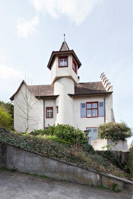 Holee-Schloss