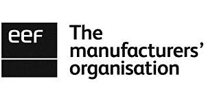 EEF National Manufacturing Conference & Dinner 2019