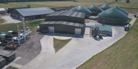 Tours of Agrivert's North London Anaerobic Digestion Facility (multiple dates) (Severn Trent Green Power) tickets