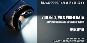 Violence, VR & Video Data - Experimental Research into...