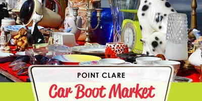 Point Clare Car Boot Market