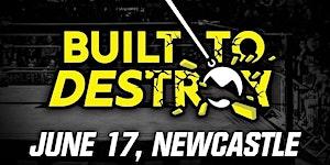Defiant Wrestling Newcastle: June 17