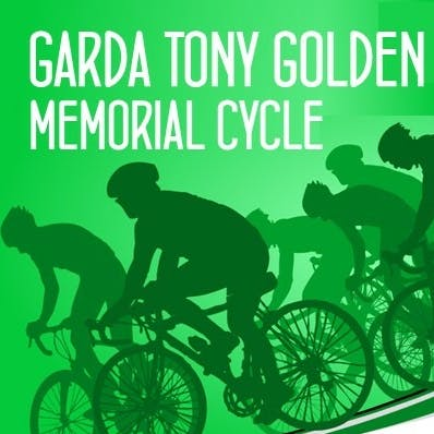 Garda Tony Golden Memorial Cycle - Random Breath Test