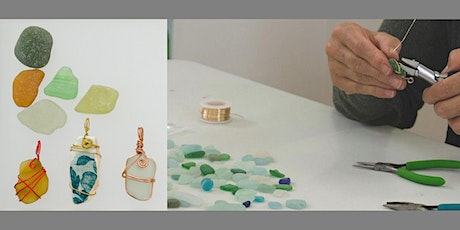 Wire-Wrapping Jewellery Workshop tickets