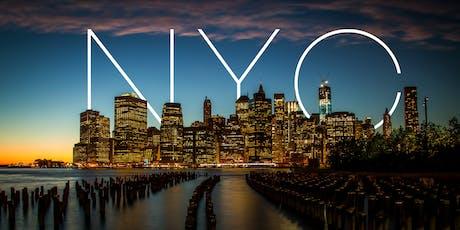 Manhattan 2019 Career Fair.  Get Hired! tickets