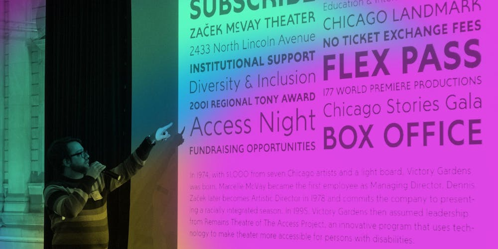 TypeThursdayCHI May Tickets, Thu, May 24, 2018 at 6:00 PM | Eventbrite
