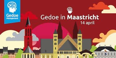 Gedoemanagement in Maastricht