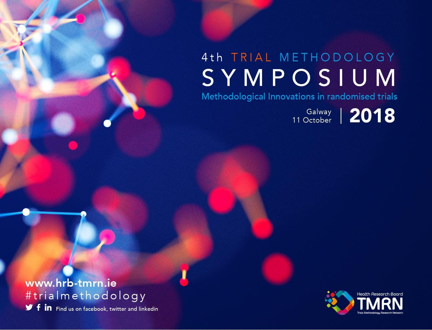 4th Trial Methodology Symposium 2018