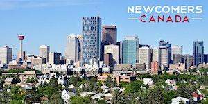 Newcomers Canada Career & Settlement Fair CALGARY