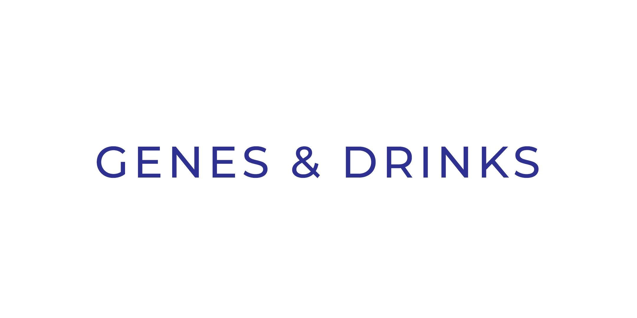 Genes & Drinks