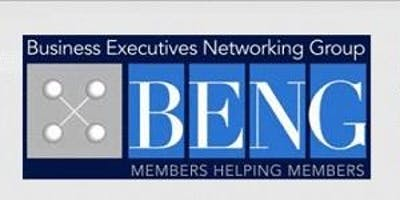 BENG: Business Executives Networking Meeting Raleigh