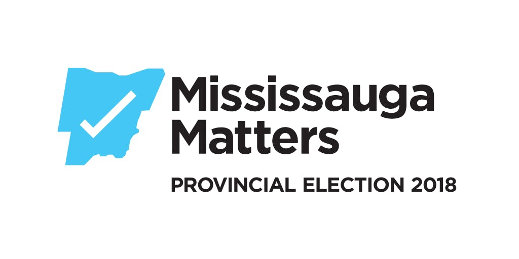 Mississauga Matters - Provincial Debate
