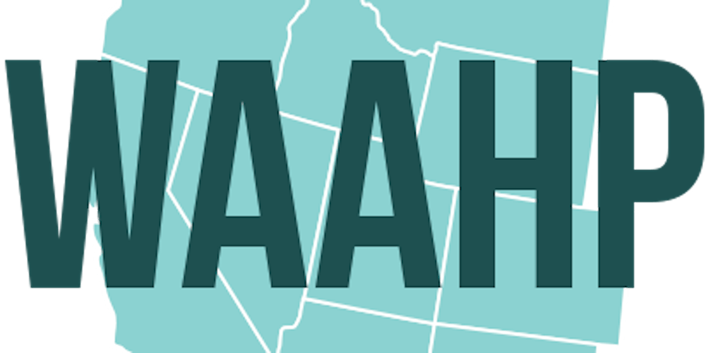 Waahp Conference 2019 Salt Lake City Utah Attendee Registration Tickets Wed Apr 24 At 8 00 Am Eventbrite