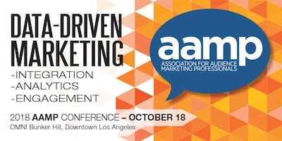 2018 AAMP Annual Conference