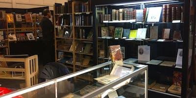 San Francisco Antiquarian Book Print & Paper Fair®