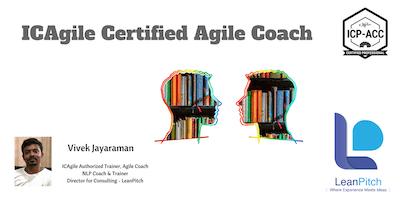 Certified Agile Coach (ICP-ACC) Training & Certification - Boston