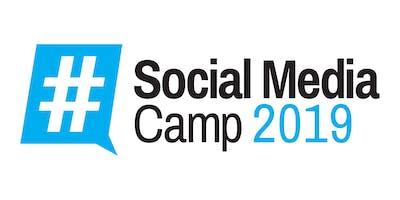 Social Media Camp - 2019