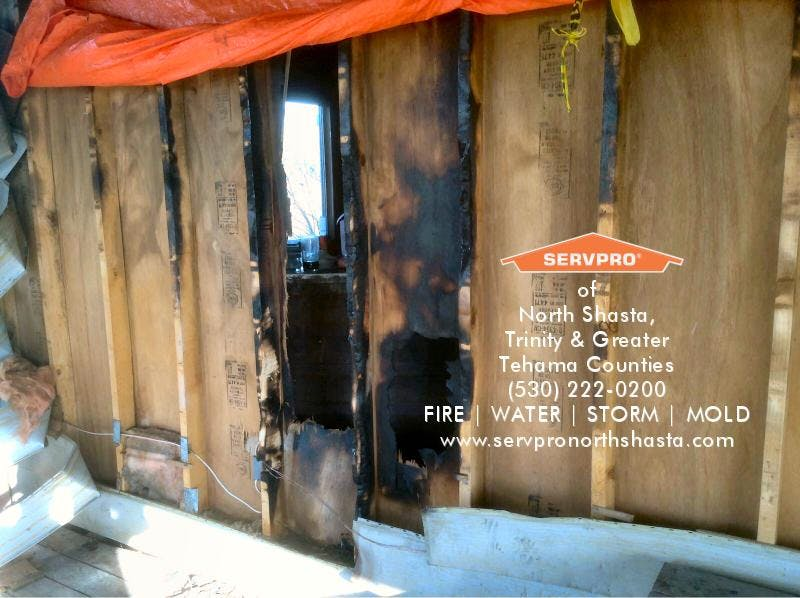 Fire Damage Restoration Insurance Agent Continuing