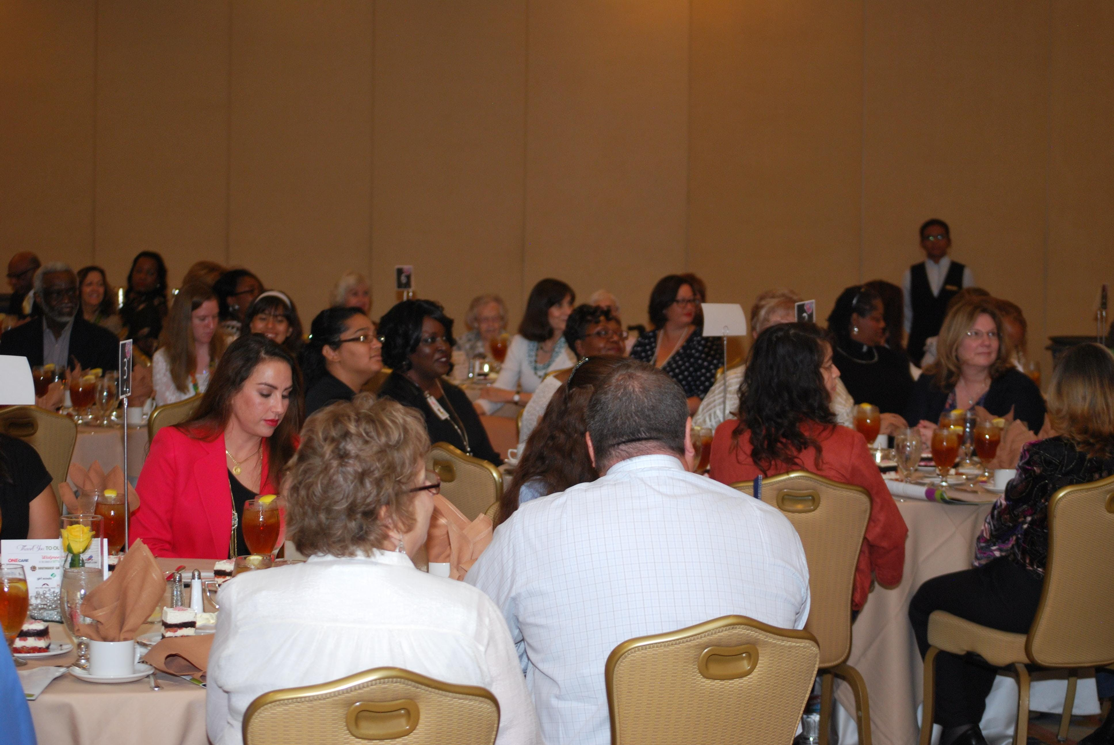 7th Annual Senior Awards Luncheon