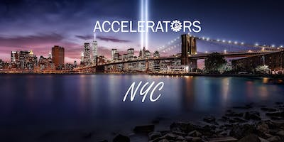 Accelerators NYC: Sales Enablement Bootcamp & Network