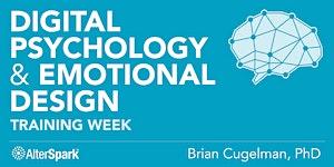 Digital Psychology & Emotional Design - Training Week...
