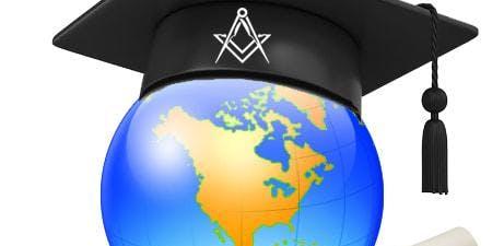 Ann Arbor Masonic Scholarship Donation