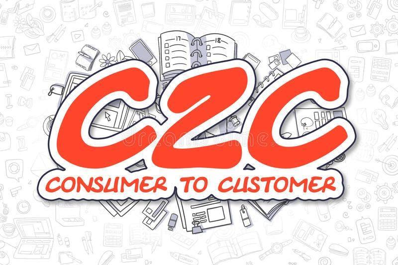 C-Commerce: C2C (Consumer to Consumer) business opportunity