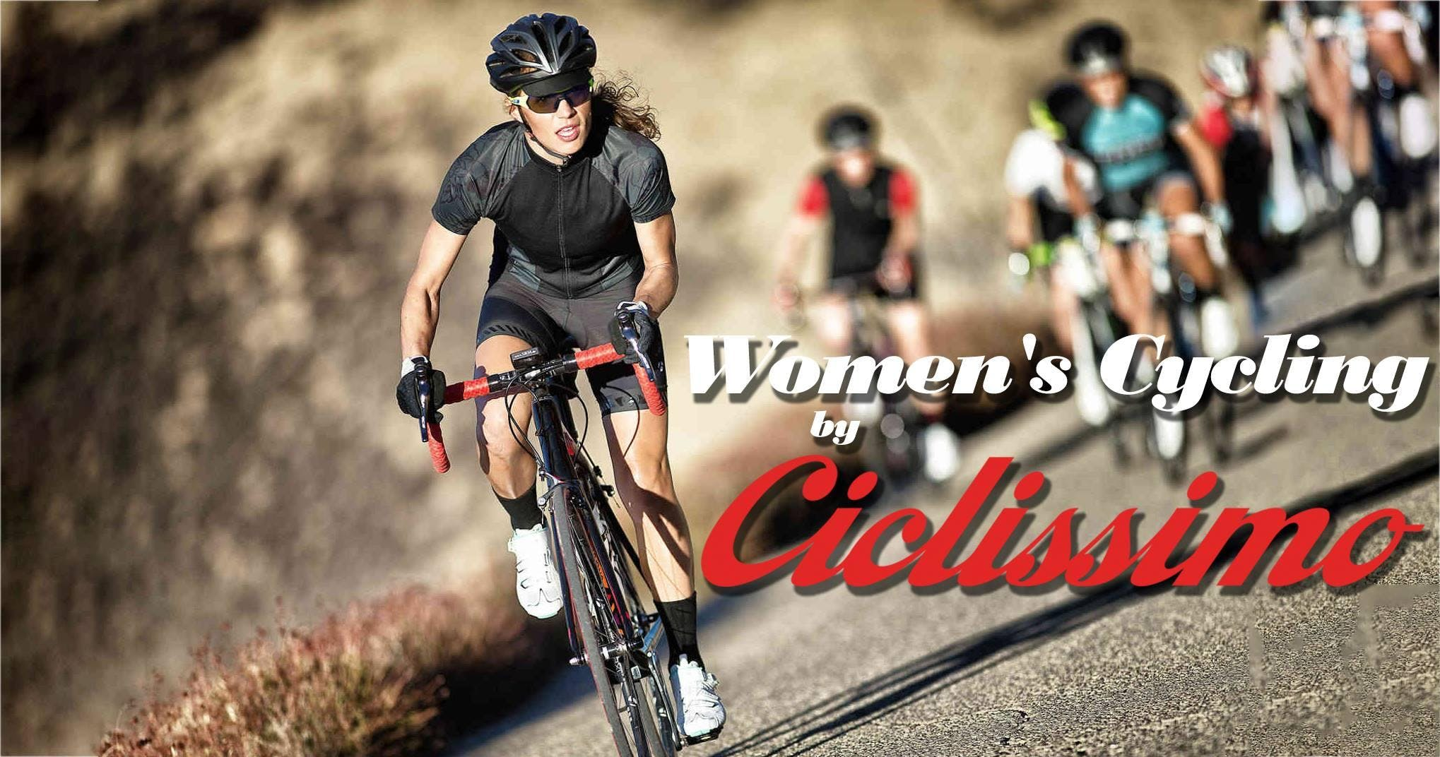 Women's Cycling by Ciclissimo