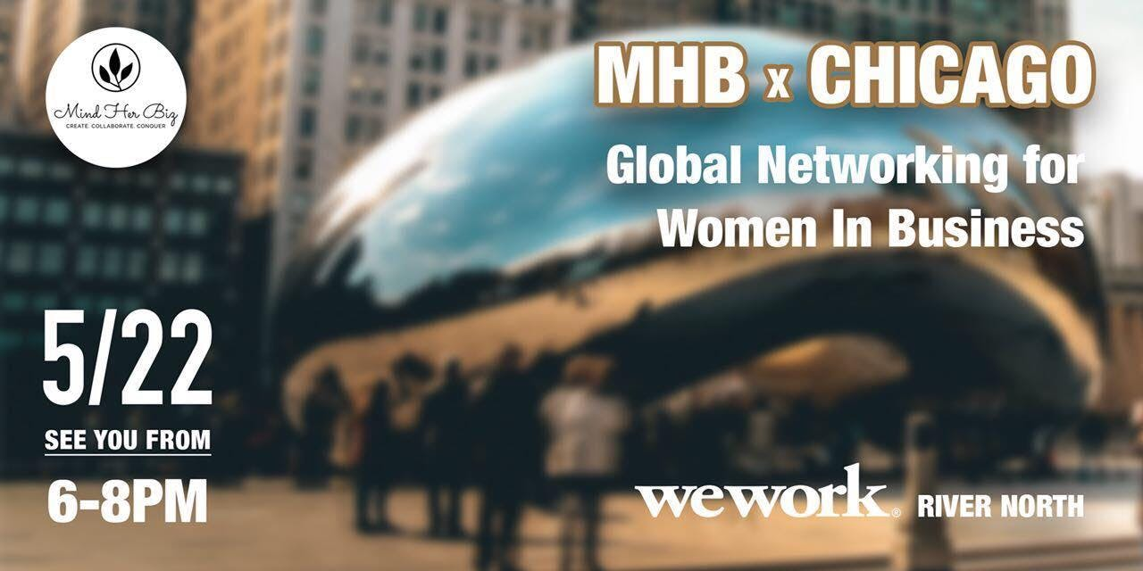 Global Networking for Women In Business