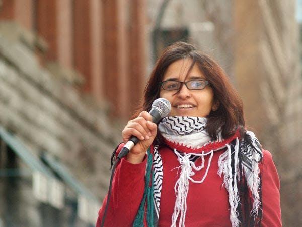 Harsha Walia; 'Anti-Oppressive Feminisms and Solidarities'