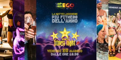 Ego Fitness Night 2018