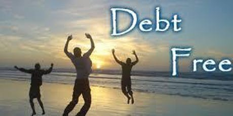 7 Effective Ways to control your Debt and How to Live Debt FREE Lifestyle Dallas tickets