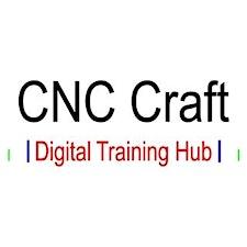 CNC Craft Digital Technology Hub logo