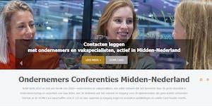 OCMN - maandelijkse netwerk conferentie vrijdag 5...