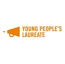 Young People's Laureate for London Tour 2018 logo