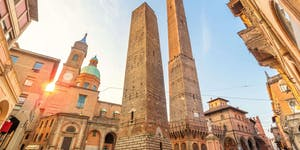 BOLOGNA FREE AFTERNOON TOUR